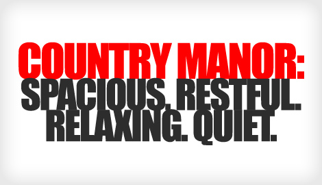 country-manor