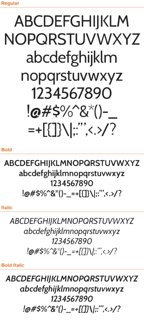 free-fonts-cabin