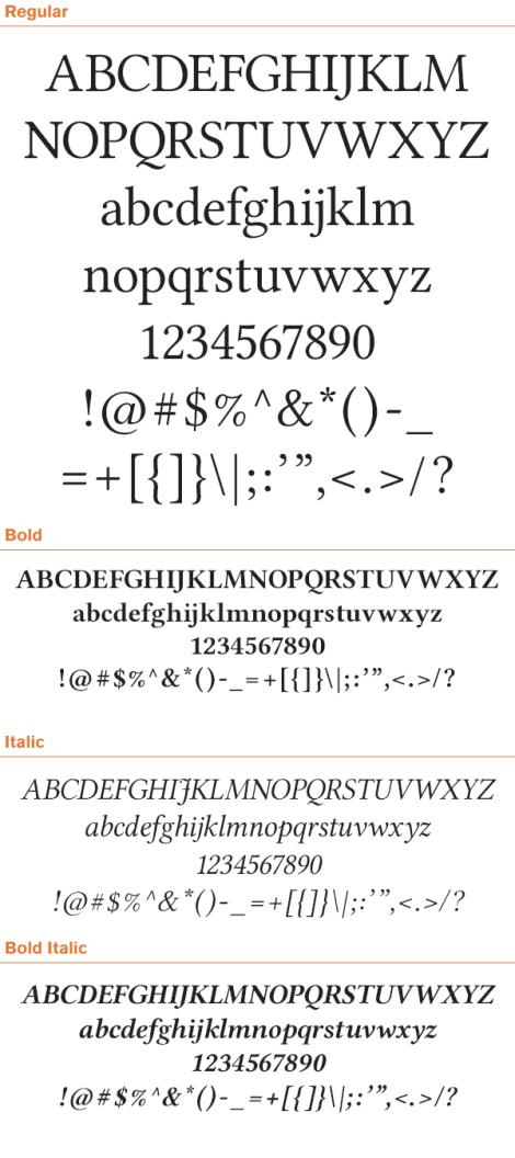 free-serif-fonts-linux-libertine