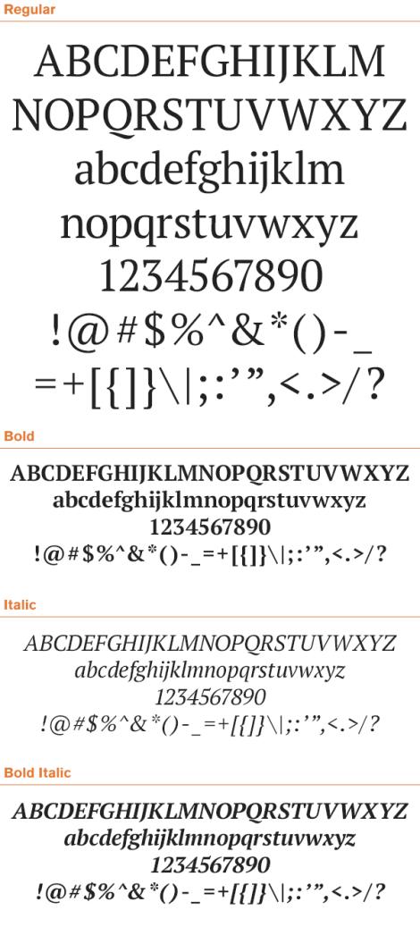 free-serif-fonts-pt-serif