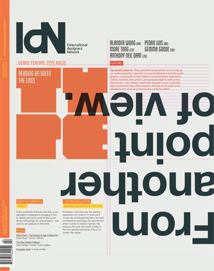 by IdN Magazine
