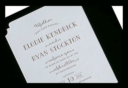 12 Favorite Collections of Free Wedding Fonts