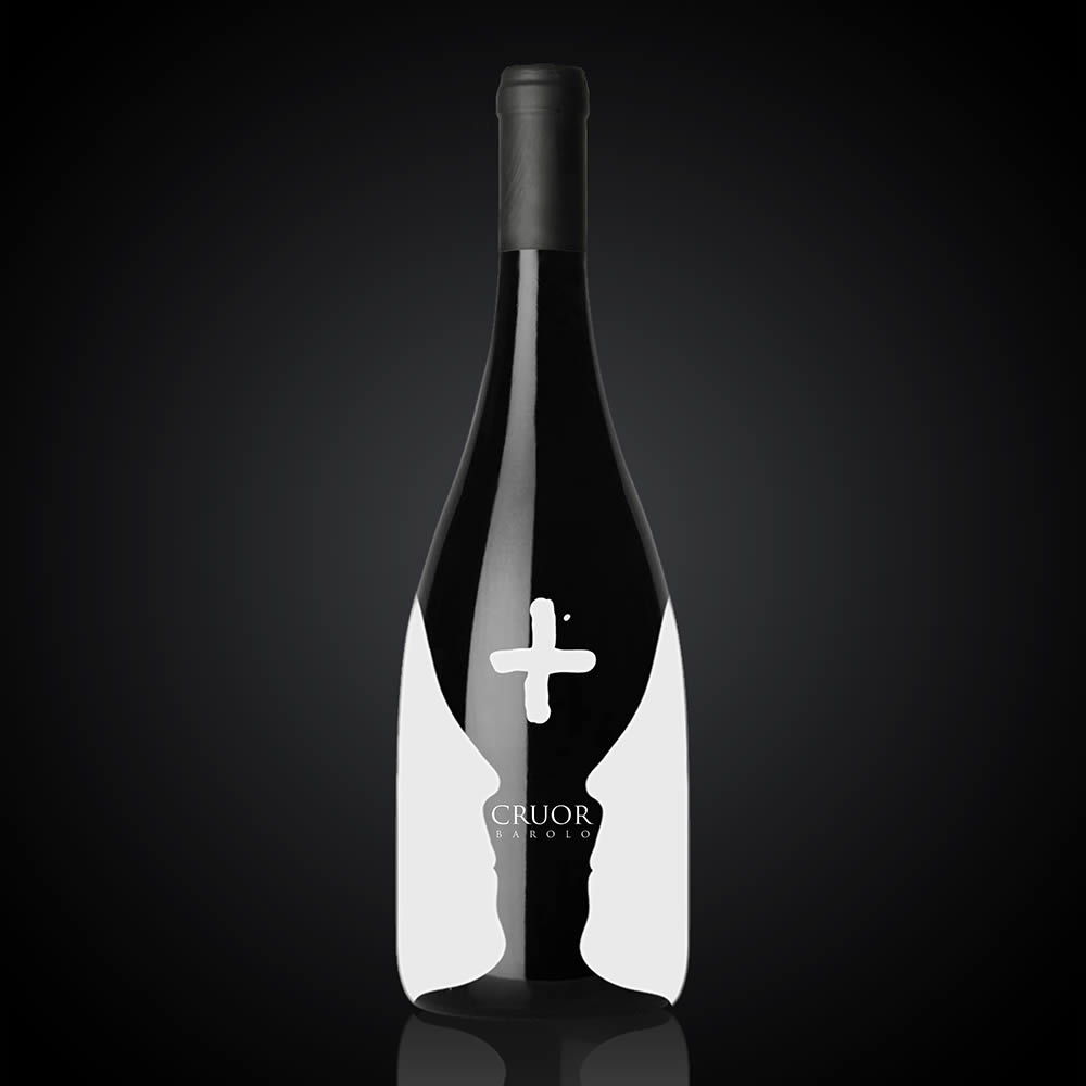Cruor wine - balance sysmetry