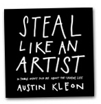 klean-steal-like-an-artist