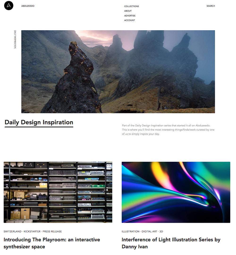 20 Top Graphic Design Blogs For 2018 Bonfx