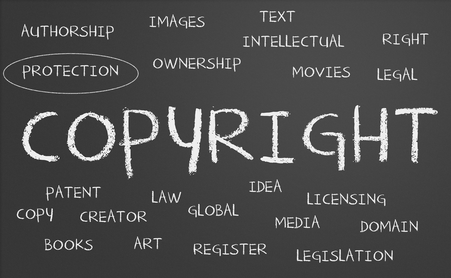 Copyright for self-publishers