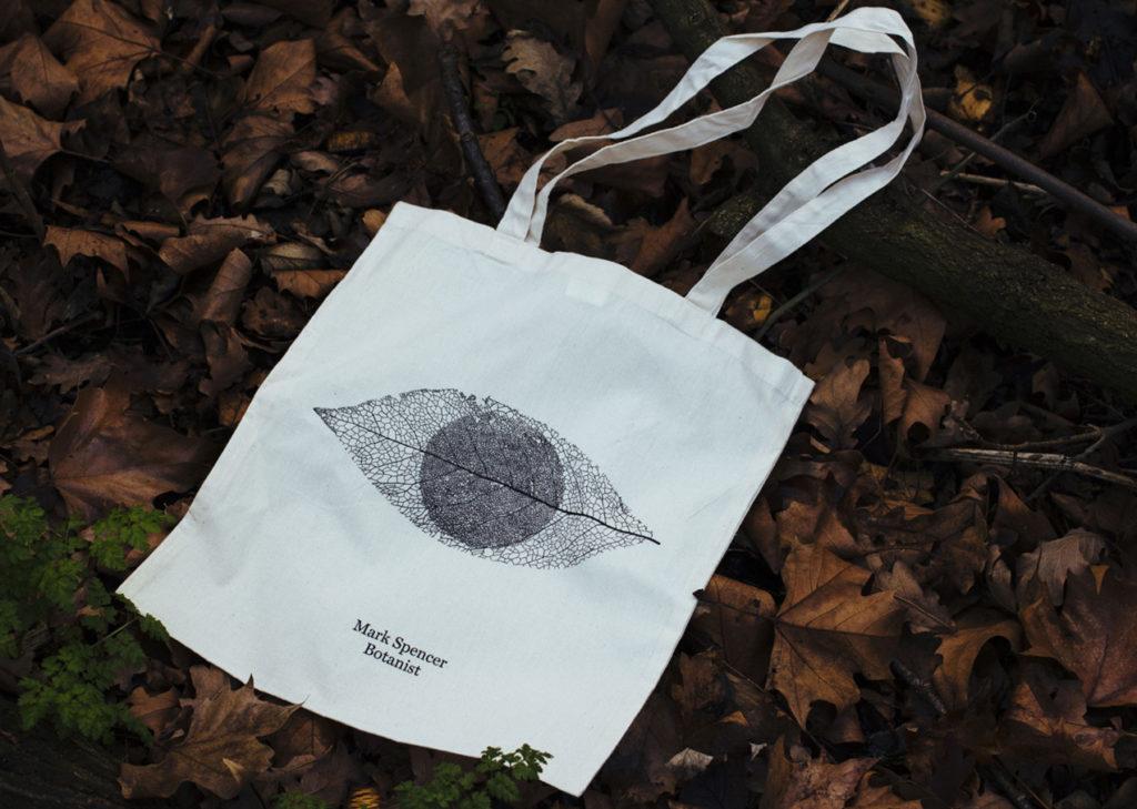 Botanist Bag